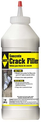 609605,60205006,Caulking and Polyurethane,Sakrete,1 Quart Concrete Crack Filler,1,Quart,Concrete,Crack,Filler